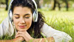 Как успокоиться при помощи музыки
