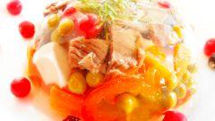 Как приготовить заливное из мяса