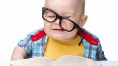 Как привить малышу любовь к литературе