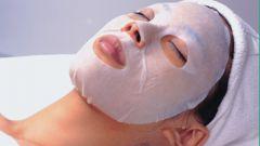 Компрессы против старения кожи