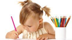 Рукоделие для самых маленьких детей