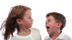 Как снять агрессию у ребенка