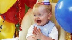 Что не нужно дарить ребенку на 1 год