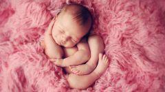 Важное о сне ребёнка