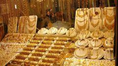 К чему снится много золотых украшений