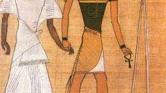 Кто такой сын Осириса