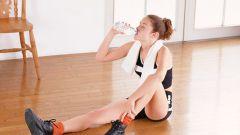 Когда можно заняться активно спортом после родов