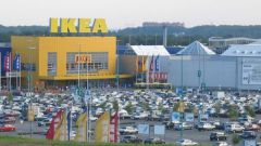Where are the IKEA stores in Moscow