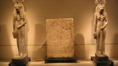 Как звали богиню войны в Древнем Египте