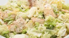 Рецепт вкусного салата с вареной курицей