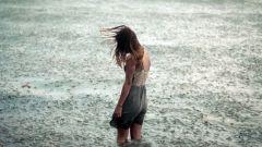 Что делать, если девушка грустит