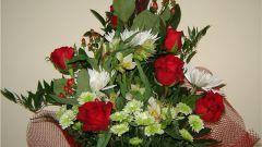 Какие цветы дарят мужчине