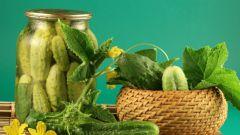 Рецепты маринада для огурцов