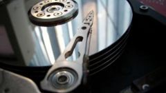 What are the different types of hard drives