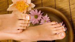 Что делать, если пахнут ноги