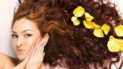 Как делать маски для роста и густоты волос