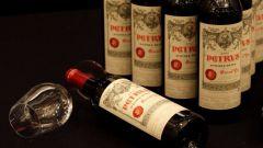 Какое вино считается самым дорогим в мире