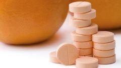 Как принимать аскорбиновую кислоту в таблетках