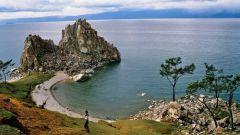 Какое самое большое пресноводное озеро в мире