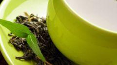 В чем плюсы и минусы зеленого чая