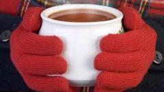 Что делать, если руки и ноги всегда холодные