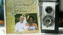 Как сделать самодельные рамки для фотографии