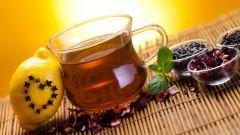 В чем заключается феномен чайного опьянения