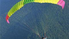 Кто изобрел первый парашют