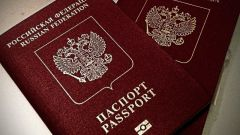 What documents are needed for passport of a minor