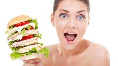Как набрать вес очень худому человеку