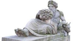 Какие есть божества морей в мифах Древней Греции