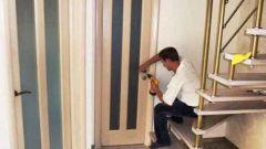 Когда устанавливать межкомнатные двери
