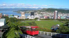 Куда сходить в столице Новой Зеландии