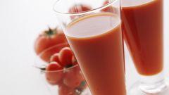 Что такое гомогенизированный сок