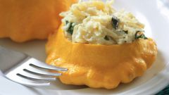 What you can make with squash