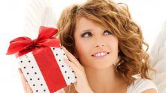 Что подарить женщине на 50-летие