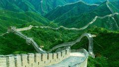 Кто был первым императором Китая