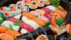 Какие есть виды суши и роллов