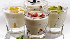 Как приготовить домашний обезжиренный йогурт