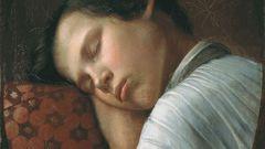 Какая норма сна у человека