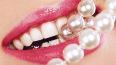 Чем можно укрепить зубную эмаль