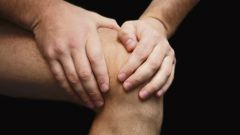 Как сделать компресс на колени