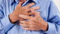 Что нужно делать, если резко заболело сердце