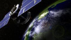 Сколько есть искусственных спутников Земли?