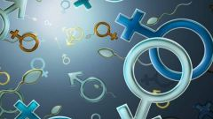 Что такое гендерный признак