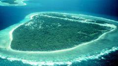 Какой самый теплый океан