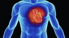 Why fast beating heart