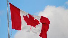 Почему у Канады символ кленовый лист
