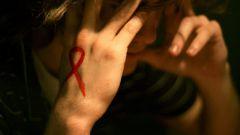 Что делать, если у подруги ВИЧ