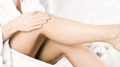 Что делать, если болит вена на ноге